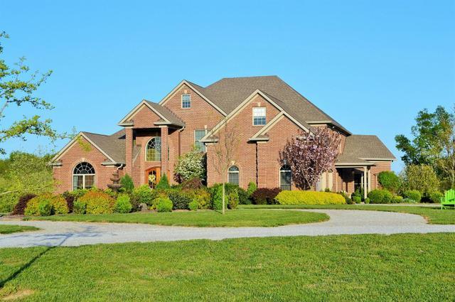 Loans near  Jacks Creek Pike, Lexington KY