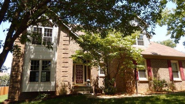 Loans near  Indian Summer Trl, Lexington KY