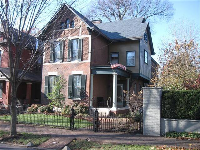 Loans near  N Mill St, Lexington KY
