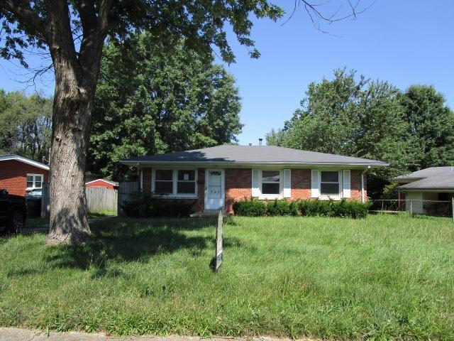 Loans near  Sutton Pl, Lexington KY