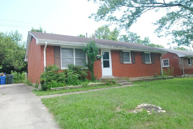 Loans near  Hedgewood Dr, Lexington KY