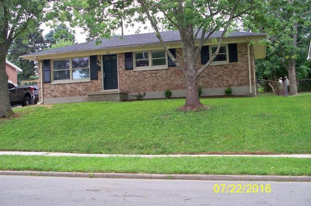 Loans near  Lancelot Ln, Lexington KY