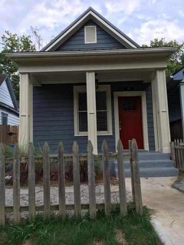 Loans near  N Upper St, Lexington KY