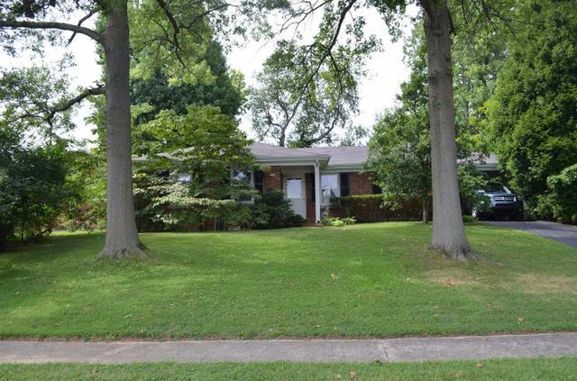 Loans near  Blue Ridge Dr, Lexington KY