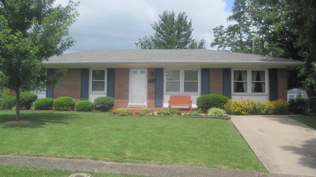 Loans near  Kelsey Ct, Lexington KY