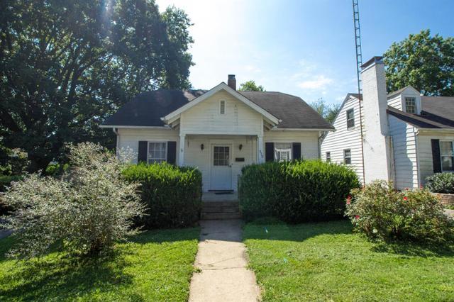 Loans near  Park Ave, Lexington KY