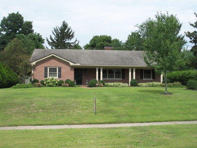 Loans near  Clinton Rd, Lexington KY
