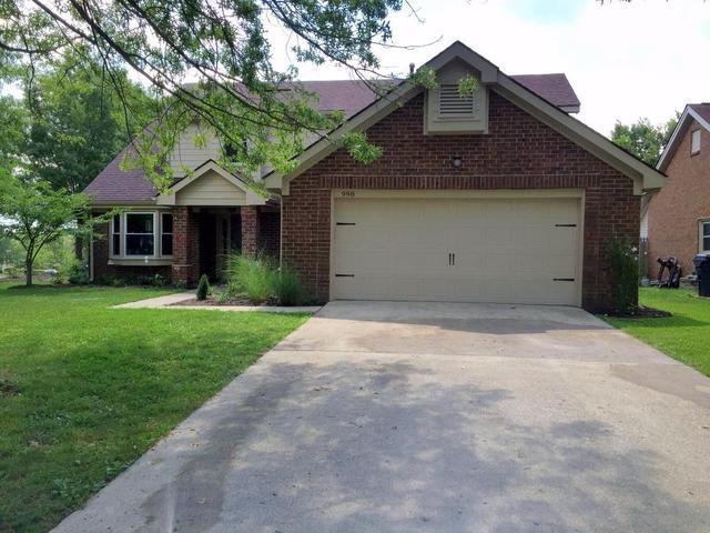 Loans near  Charwood Dr, Lexington KY