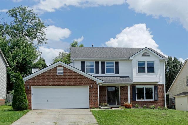 Loans near  Langley Cir, Lexington KY