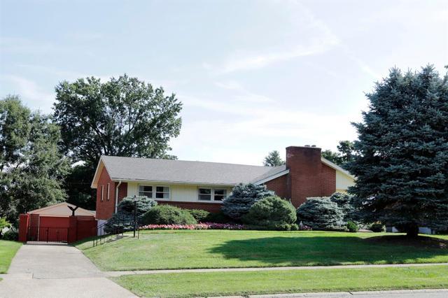 Loans near  Hill N Dale Dr, Lexington KY