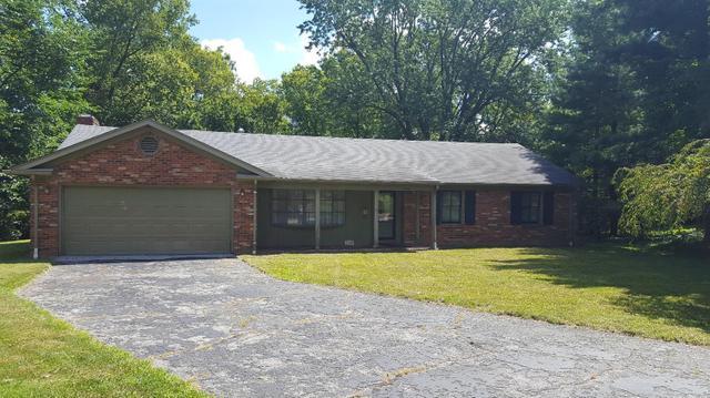 Loans near  Woodside Cir, Lexington KY