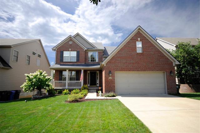 Loans near  Sandersville Rd, Lexington KY