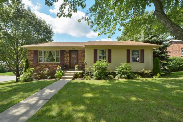 Loans near  Monticello Blvd, Lexington KY