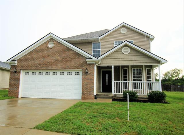 Loans near  Polk Ln, Lexington KY