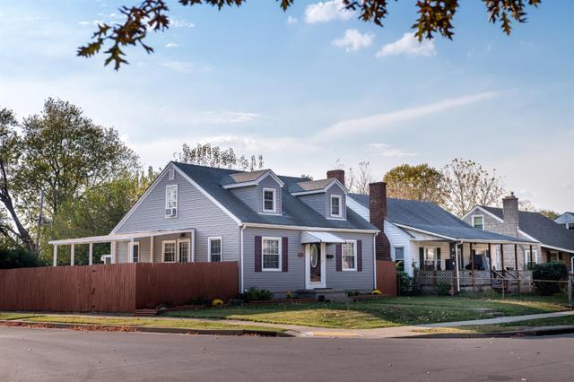 Loans near  Highland Park Dr, Lexington KY