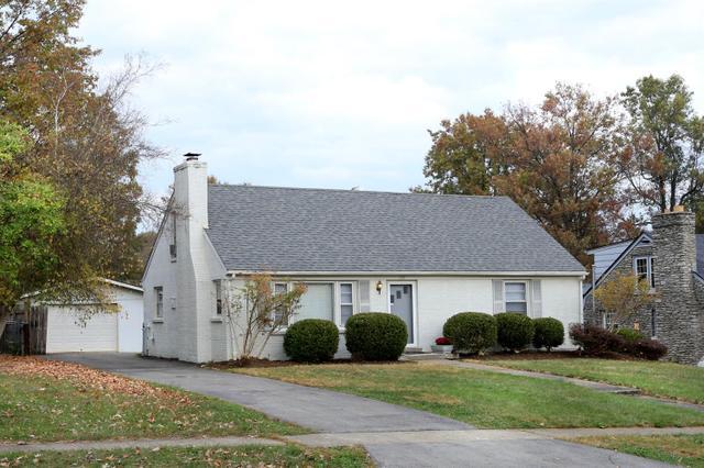 Loans near  St Ann Dr, Lexington KY