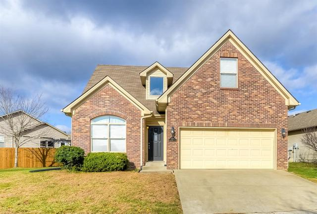 Loans near  Cedar Mill Cir, Lexington KY