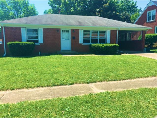 412 Anniston Dr, Lexington, KY 40505