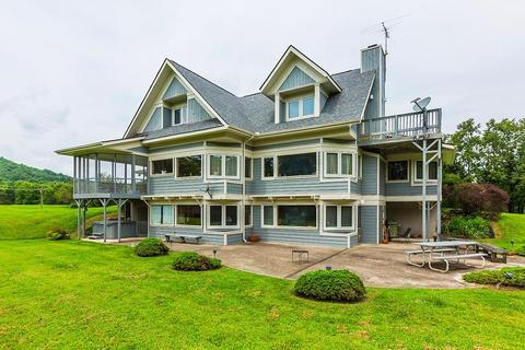 260 Red Lick Rd, Berea, KY 40403