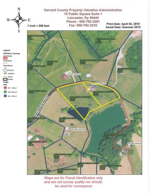 314 twin lakes dr lancaster ky 40444 mls 1806511 movoto publicscrutiny Choice Image