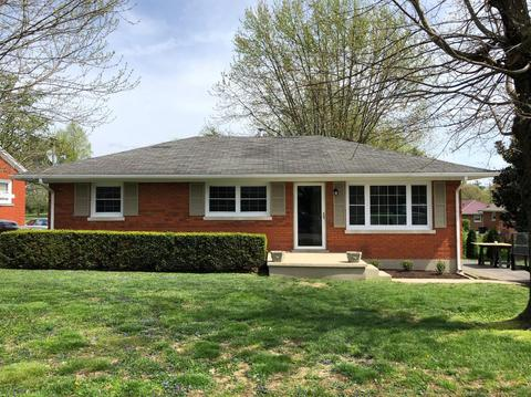 Richwood Richmond, KY real estate & homes for Sale - Movoto
