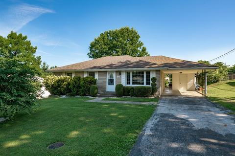 120 Danville Homes for Sale - Danville KY Real Estate - Movoto