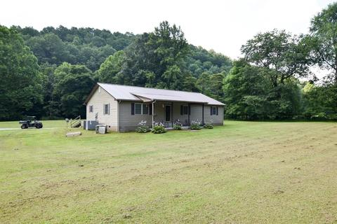 8593 Laurel Creek Rd Vanceburg Ky 41179 Mls 1916726 Movoto Com