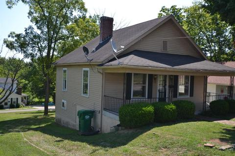 655 Beaumont Ave, Harrodsburg, KY 40330