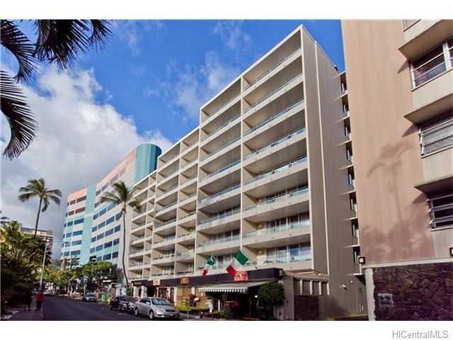 Loans near  Beach Walk , Honolulu HI