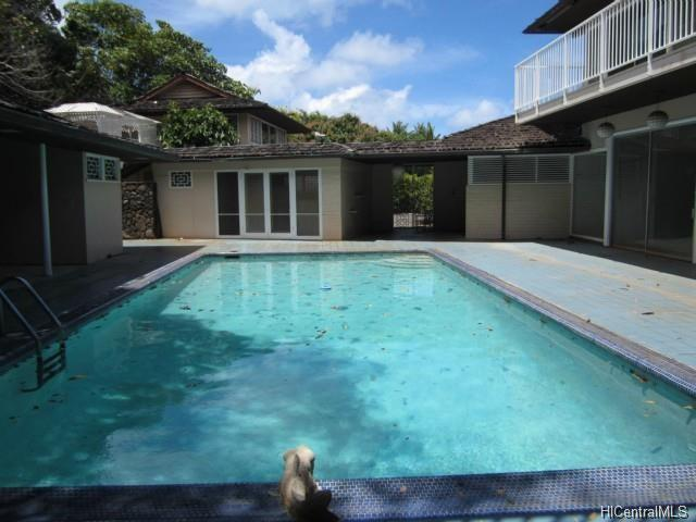 Loans near  Diamond Head Cir, Honolulu HI