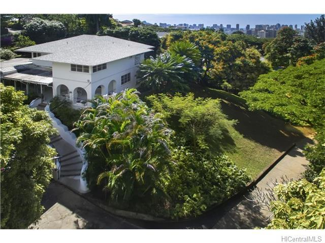 Loans near  Round Top Dr, Honolulu HI