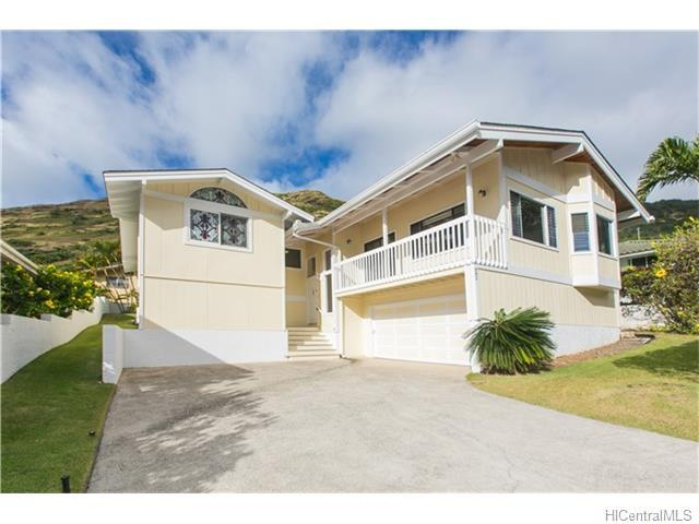 Loans near  Kahena St, Honolulu HI