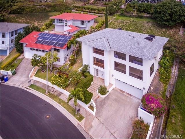 Loans near  Kamookoa Pl, Honolulu HI