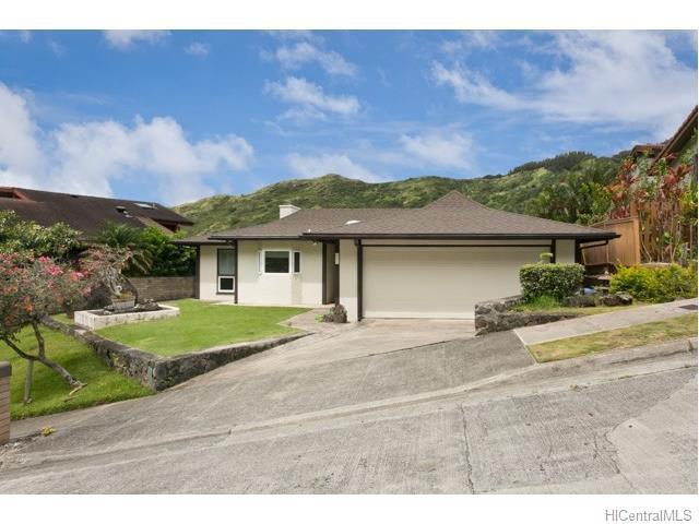 Loans near  Puuomao Pl, Honolulu HI