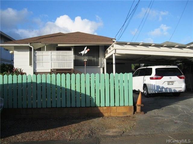 Loans near  Paliuli St, Honolulu HI