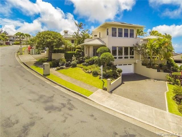 Loans near  Ikena Cir, Honolulu HI