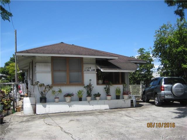 Loans near  Olona Ln, Honolulu HI