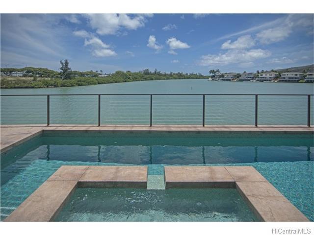 Loans near  Ainahou St, Honolulu HI