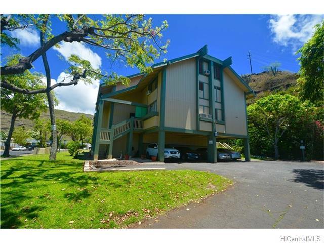 Loans near  Kawaihae St H, Honolulu HI