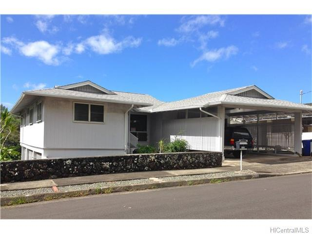 Loans near  Ala Iolani St, Honolulu HI