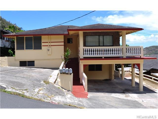Loans near  Pahulu St, Honolulu HI