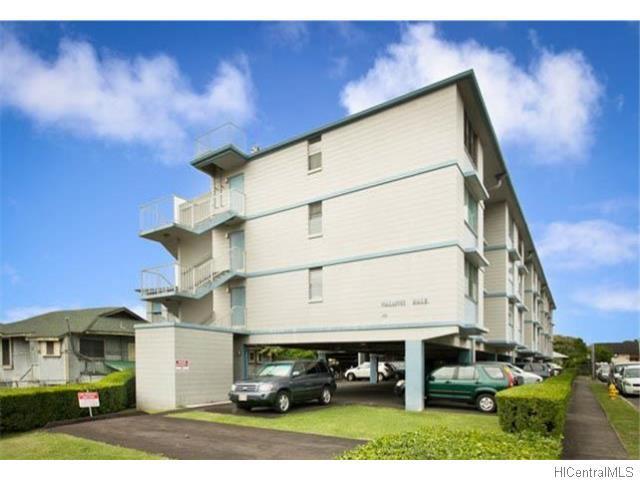 Loans near  Nalanui St , Honolulu HI