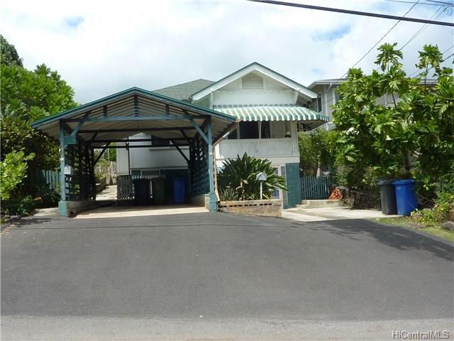 Loans near  Kealia Dr, Honolulu HI