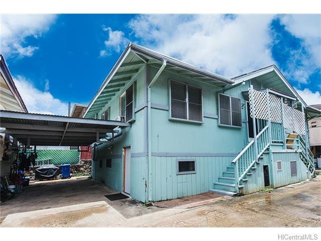 Loans near  Pauoa Rd B, Honolulu HI