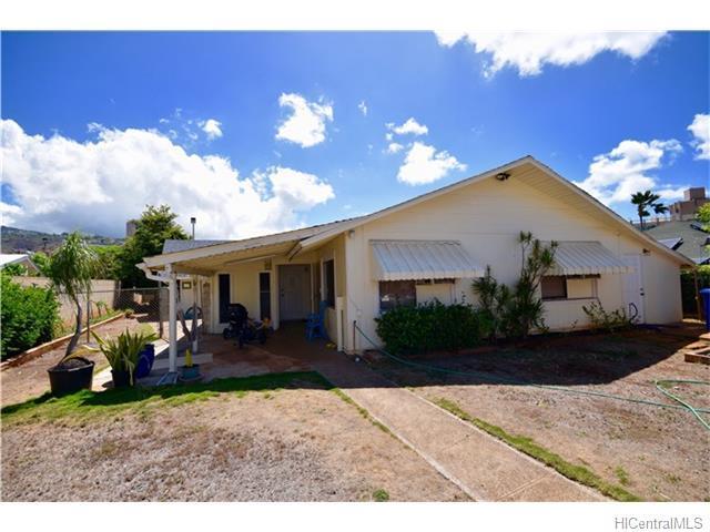 Loans near  Pueo St, Honolulu HI