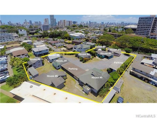 Loans near  Koali Rd, Honolulu HI