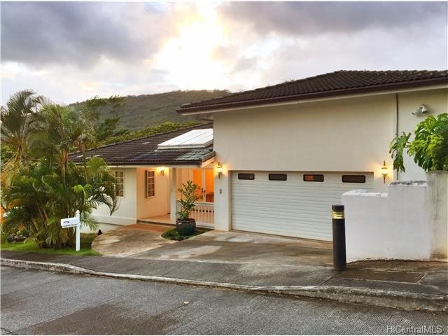 Loans near  Hanupaoa Pl, Honolulu HI