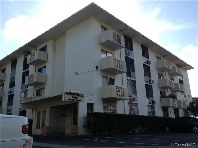 Loans near  Varsity Pl , Honolulu HI
