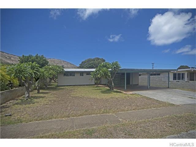 Loans near  Hanakapiai St, Honolulu HI
