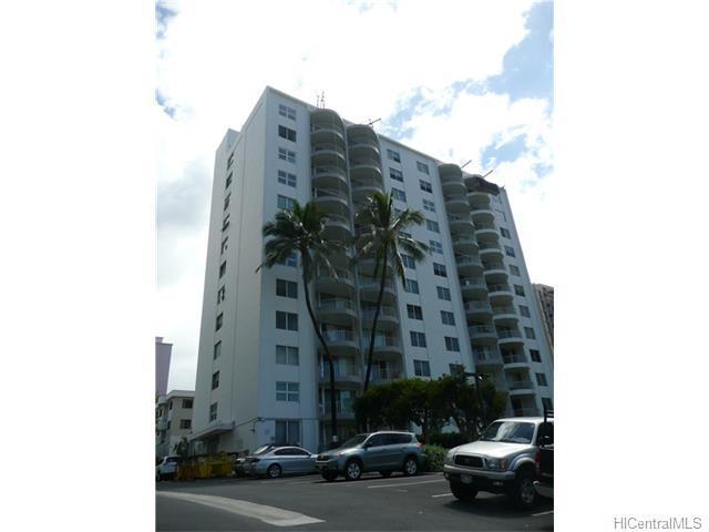 Loans near  Lunalilo St , Honolulu HI